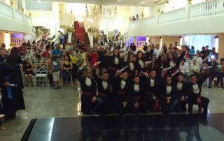 Colégio São José em Taubaté